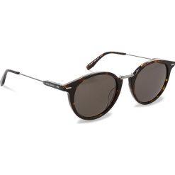 Okulary przeciwsłoneczne BOSS - 0326/S Dark Havana 086. Okulary przeciwsłoneczne damskie marki QUECHUA. W wyprzedaży za 459.00 zł.