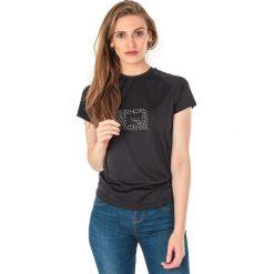IQ Koszulka damska TISMA WMNS czarna r. M. T-shirty damskie IQ. Za 39.99 zł.