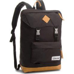Plecak EASTPAK - Rowlo EK94661K  61K Into Black. Czarne plecaki damskie Eastpak, z materiału, sportowe. Za 359.00 zł.