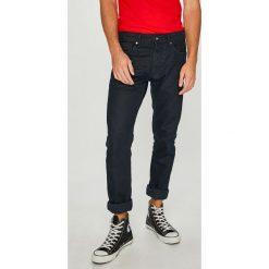 Pepe Jeans - Jeansy Zinc Coated. Niebieskie jeansy męskie Pepe Jeans. W wyprzedaży za 299.90 zł.