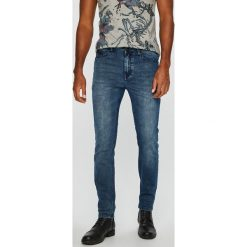 Medicine - Jeansy Under The City. Niebieskie jeansy męskie MEDICINE. Za 149.90 zł.