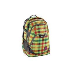 Hama Plecak EvverClevver II, kolor: Hip To Be Square Green. Torby i plecaki dziecięce marki Pulp. Za 479.99 zł.