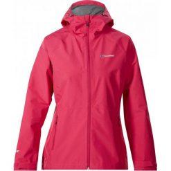 Berghaus Paclite 2.0 Shell Jkt Af Pink 8. Różowe kurtki sportowe damskie Berghaus. W wyprzedaży za 569.00 zł.
