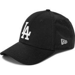 Czapka z daszkiem NEW ERA - League Essential 9F 11405493 Czarny. Czarne czapki i kapelusze męskie New Era. Za 99.99 zł.