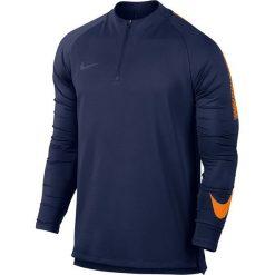 Nike Koszulka piłkarska Dry Squad Drill granatowa r. M (859197 429). Koszulki sportowe męskie Nike. Za 149.00 zł.