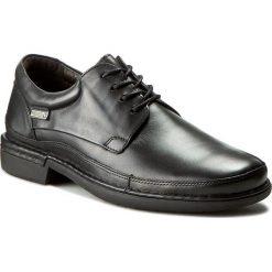 Półbuty PIKOLINOS - 08F-5013 Black. Półbuty na co dzień męskie marki Giacomo Conti. W wyprzedaży za 309.00 zł.