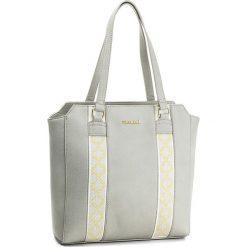 Torebka MONNARI - BAG4920-019 Grey. Szare torebki do ręki damskie Monnari, ze skóry ekologicznej. W wyprzedaży za 129.00 zł.