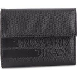 be9baa01191d1 Duży Portfel Męski TRUSSARDI JEANS - Turati Wallet 71W00045 K299. Portfele  męskie marki TRUSSARDI JEANS