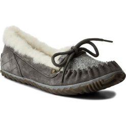 Półbuty SOREL - Out N About Slipper NL2431 Quarry/Fawn 052. Półbuty damskie marki Nike. W wyprzedaży za 219.00 zł.