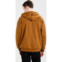 Carhartt WIP Bluza rozpinana hamilton brown. Bluzy męskie Carhartt WIP, z bawełny. W wyprzedaży za 463.20 zł.
