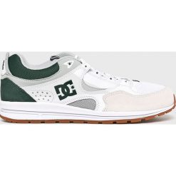 DC - Buty Kalis Lite. Szare buty sportowe męskie DC, z gumy. W wyprzedaży za 319.90 zł.