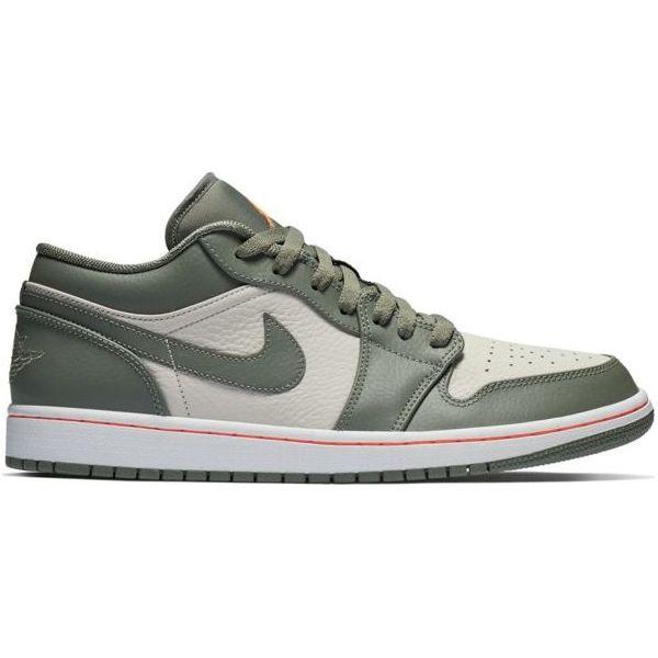 huge discount 8b8ed a1ef2 Jordan Buty Nike Air Jordan 1 Low - 553558-121 47 - Buty sportowe ...