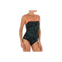 Kostium jednoczęściowy CORI TERRA damski. Czarne kostiumy jednoczęściowe damskie OLAIAN. W wyprzedaży za 49.99 zł.