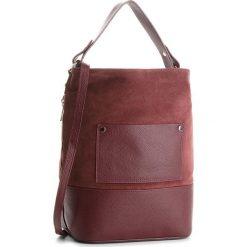 Torebka CREOLE - K10452  Bordowy. Czerwone torby na ramię damskie Creole. Za 279.00 zł.