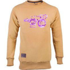 PROJEKT 86 Bluza męska 003YW pomarańczowa r. XL (921440). Bluzy męskie PROJEKT 86. Za 136.42 zł.