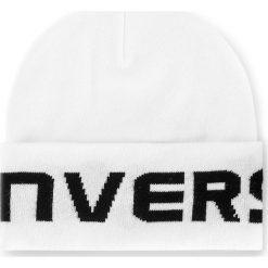 Czapka CONVERSE - 561462 White. Białe czapki i kapelusze damskie Converse. Za 89.00 zł.