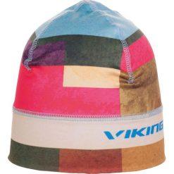 Czapka Viking Kids Reflective 4055. Różowe czapki dla dzieci Viking. Za 39.90 zł.