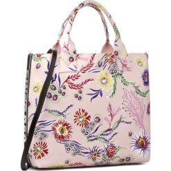 Torebka PINKO - Capasanta Shopping Grande PE 18 PLT01 1H20EB Y4CR Pink P36. Czerwone torebki do ręki damskie Pinko. W wyprzedaży za 449.00 zł.