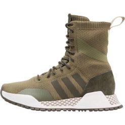 Adidas Originals F/1.3 PK Tenisówki i Trampki wysokie olive cargo/night cargo/umber. Trampki męskie adidas Originals, z materiału. W wyprzedaży za 584.35 zł.