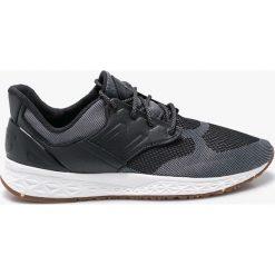 New Balance - Buty MFL100RE. Szare buty sportowe męskie New Balance, z materiału. W wyprzedaży za 319.90 zł.