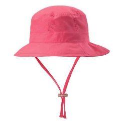 Reima Kapelusz Tropical Uv 50+ Rose 50. Czerwone czapki dla dzieci Reima. Za 89.00 zł.