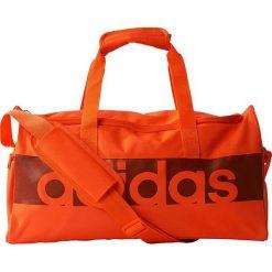 Adidas Torba Linear Performance Teambag Small czerwona (S99956). Torby podróżne damskie Adidas. Za 83.80 zł.