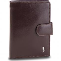 Duży Portfel Męski PUCCINI - PL1905 Brown 2. Brązowe portfele męskie Puccini, ze skóry. Za 169.00 zł.