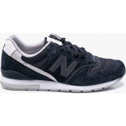 New Balance - Buty MRL996RG. Szare buty sportowe męskie New Balance, z gumy. W wyprzedaży za 269.90 zł.