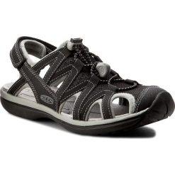 Sandały KEEN - Sage Sandal 1017067 Black/Black. Sandały damskie marki bonprix. W wyprzedaży za 239.00 zł.