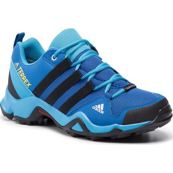 Buty adidas Terrex Ax2r Cp K BC0675 BlubeaCblackShoyel