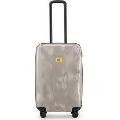 Walizka Pioneer średnia Light Grey. Walizki męskie Crash Baggage. Za 1,049.00 zł.
