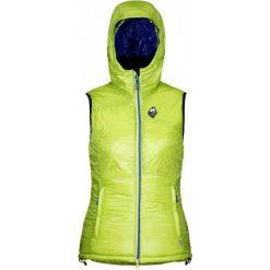 High Point Barier Lady Vest Sunny Green S. Kurtki sportowe damskie marki Cropp. W wyprzedaży za 549.00 zł.