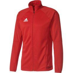 Adidas Bluza treningowa Tiro 17 Czerwona, Rozmiar M (BQ2710*M). Bluzy męskie marki KALENJI. Za 159.00 zł.