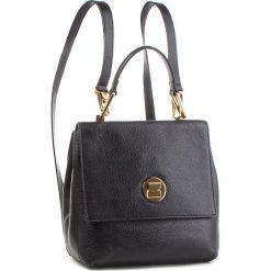 Plecak COCCINELLE - DD0 Luya E1 DD0 54 10 01 Noir/Noir 001. Czarne plecaki damskie Coccinelle, ze skóry, klasyczne. Za 1,499.90 zł.