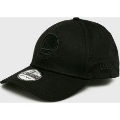 New Era - Czapka. Szare czapki i kapelusze męskie New Era. W wyprzedaży za 119.90 zł.