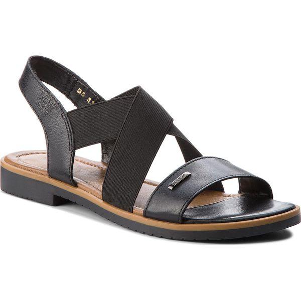 Sandały LASOCKI WI16 ELSA 06 Czarny