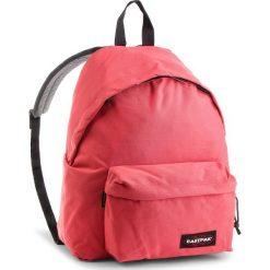Plecak EASTPAK - Padded Pak'r EK620 Rustic Rose 40U. Czerwone plecaki damskie Eastpak, z materiału, sportowe. Za 189.00 zł.