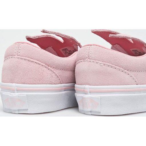 606e5d1012821 Vans - Tenisówki Bunny Cha - Buty sportowe dziewczęce marki Vans. W ...
