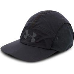 Czapka z daszkiem UNDER ARMOUR - Ua Free Fit 1305013-001 Czarny. Czarne czapki i kapelusze męskie Under Armour. W wyprzedaży za 119.00 zł.
