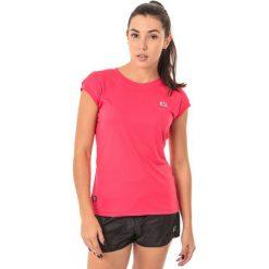IQ Koszulka damska LEDA WMNS różowa r. S. T-shirty damskie IQ. Za 24.59 zł.