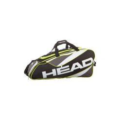 Head Torba tenisowa Elite 3R Pro czarna. Torby sportowe męskie Head. Za 121.82 zł.