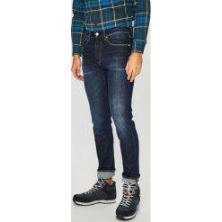 Calvin Klein Jeans - Jeansy CKJ 056. Niebieskie jeansy męskie Calvin Klein Jeans. Za 599.90 zł.