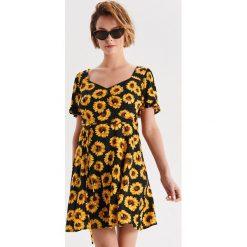 52262bf1b8 Sukienki letnie długie bawełniane - Sukienki damskie - Kolekcja ...