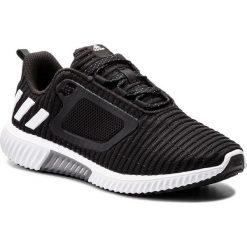 Buty adidas - Climacool CM7406 Cblack/Ftwwht/Msilve. Czarne obuwie sportowe damskie Adidas, z materiału. W wyprzedaży za 269.00 zł.
