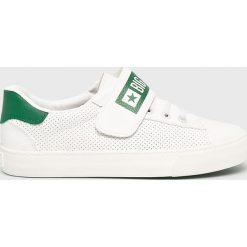 Wyprzedaż białe obuwie sportowe damskie Big Star, Puma