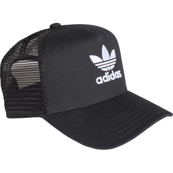 adidas originals czapka z daszkiem czarny