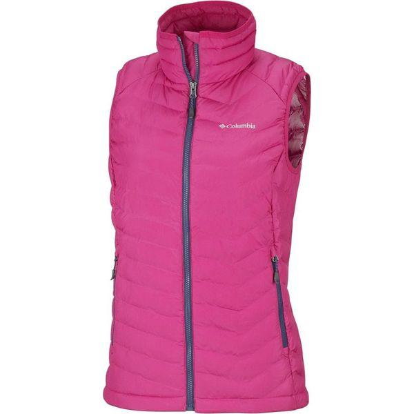 wylot najlepsze trampki szukać COLUMBIA Kamizelka damska Powder Lite Vest Cactus Pink M