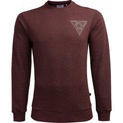 Bluza męska BLM600A - brąz melanż - Outhorn. Brązowe bluzy męskie Outhorn, melanż. W wyprzedaży za 69.99 zł.
