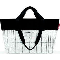Torba Urban 64 cm. Białe torebki shopper damskie Reisenthel, z materiału. Za 129.00 zł.