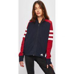 Bluzy damskie Adidas Kolekcja zima 2020 Chillizet.pl